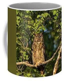 Day Hunter Coffee Mug