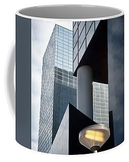 Day Light Coffee Mug