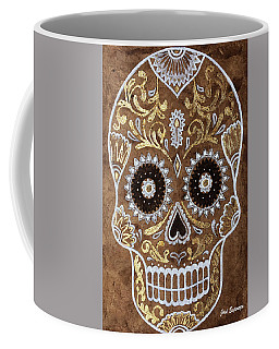 Day Of Death Coffee Mug