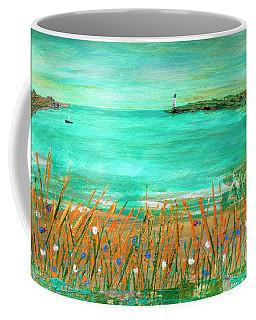 Dayatthebeach Coffee Mug