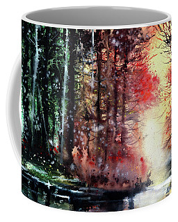Daybreak 2 Coffee Mug
