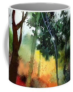 Daybreak Coffee Mug