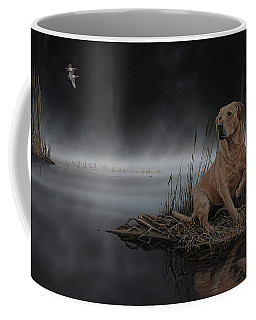 Daybreak Arrival Coffee Mug