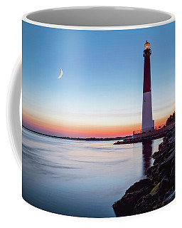 Daybreak At Barnegat Coffee Mug by Eduard Moldoveanu