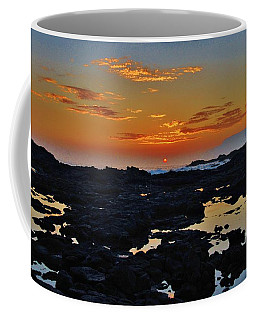 Daybreak Kalaupapa Coffee Mug by Craig Wood