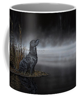 Daybreak Scout Coffee Mug