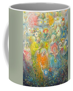 Daydream After The Music Of Max Reger Coffee Mug
