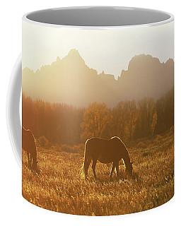 Daydreams Haze  Coffee Mug