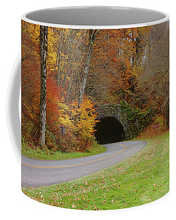 Lickstone Tunnel Coffee Mug