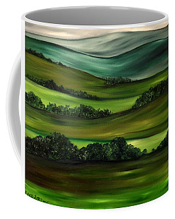 Days Away Coffee Mug