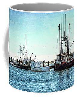 Days End... Coffee Mug