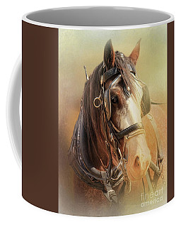Days In The Sun Coffee Mug by Trudi Simmonds