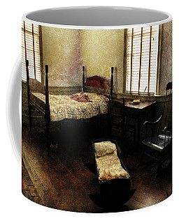 Coffee Mug featuring the photograph Days Of Old by Jessica Brawley