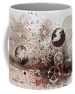 Days Of Old Coffee Mug