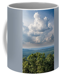 Coffee Mug featuring the photograph Days On The Mountain by Parker Cunningham