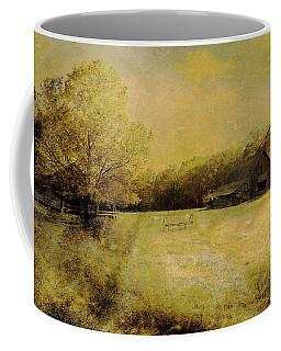 Days Past Coffee Mug