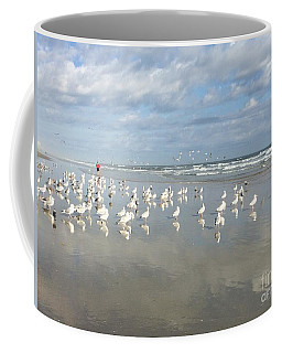 Daytona Beach 2 Coffee Mug