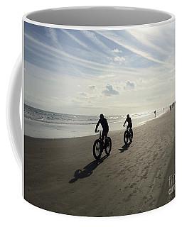 Daytona Beach Bikers Coffee Mug