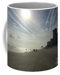 Daytona Beach Early Coffee Mug