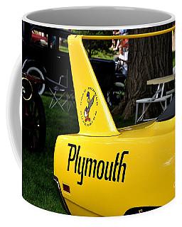 Daytona Coffee Mug