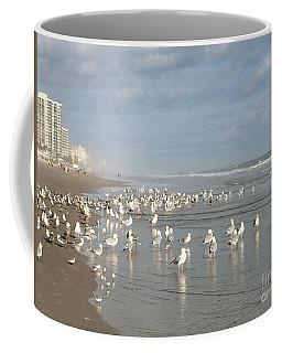 Daytona Morning Coffee Mug