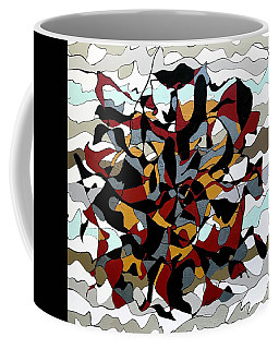 Dazed And Confused  Coffee Mug