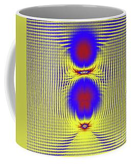 Dazzle Bright Coffee Mug