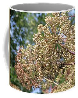 Dazzle Coffee Mug