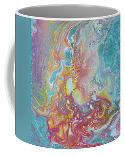 Dazzle Coffee Mug