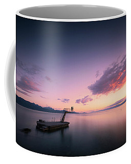 Dazzled By Happiness Coffee Mug