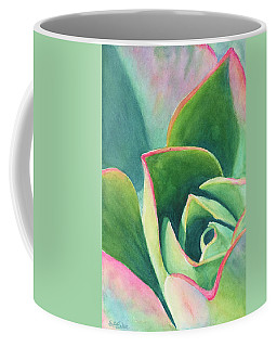 Dazzling Like A Jewel Coffee Mug by Sandy Fisher