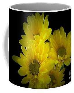 Dazzling Yellow Coffee Mug