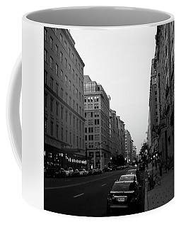 Dc Afternoons Coffee Mug