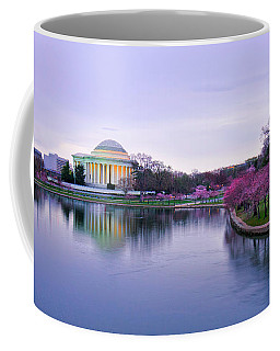 Dc Cherry Blossoms 2018 Coffee Mug