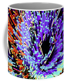 Coffee Mug featuring the photograph DC by Kellice Swaggerty