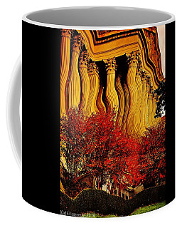 Dc Rendering I Coffee Mug