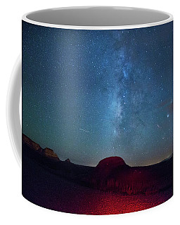 De Na Zin Milky Way Coffee Mug