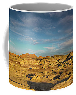 De Na Zin Wilderness Sunset Coffee Mug