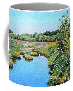 De Vilt - Holland Coffee Mug