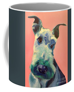 Deacon Coffee Mug