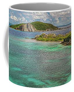 Dead Chest Coffee Mug