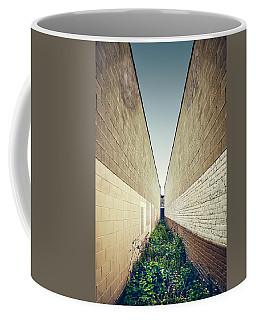 Dead End Alley Coffee Mug