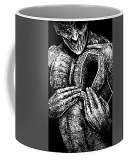 Dead Heart Coffee Mug