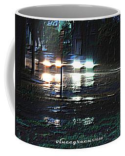 Dead Heat Coffee Mug