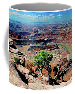 Dead Horse Point #2 Coffee Mug