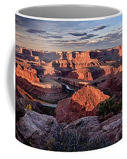 Dead Horse State Park Coffee Mug