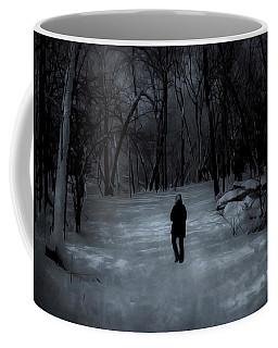 Dead Of Winter Coffee Mug