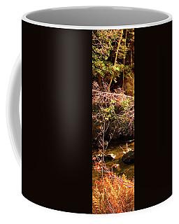 1 Of 6 Dead River Falls  Marquette Michigan Section Coffee Mug
