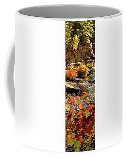 4 Of 6 Dead River Falls  Marquette Michigan Section Coffee Mug