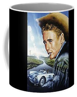 Dean Story Coffee Mug